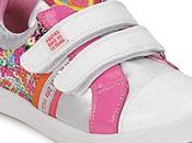 Sélection shopping Chaussures d'automne