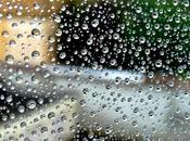 pleut Lyon aujourd'hui...