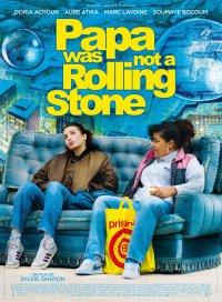 Papa-Was-Not-a-Rolling-Stone-Affiche-France