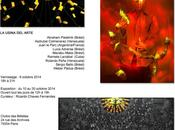 Exposition collective Usina Arte réuni artistes latino-américains