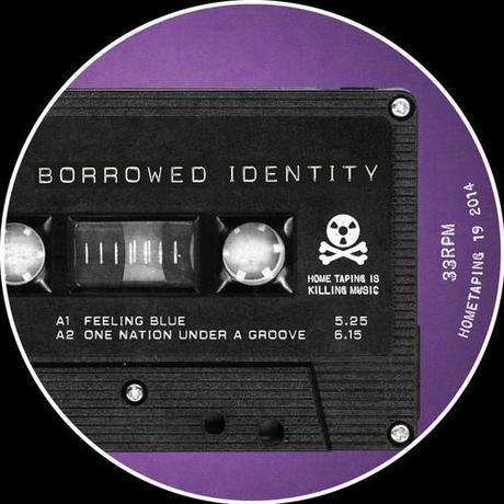BORROWED IDENTITY | Feeling Blue