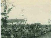 Dimanche octobre 1914