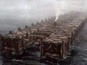 L'énigme l'arche Noé, Mont Ararat Turquie