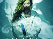 Chronique album RNB: Aquarius premier Tinashe
