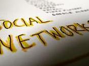 Réseaux sociaux promotion d'une destination