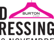 Burton London organise Grand Vide Dressing solidaire