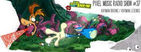 PMRS#37-Rayman