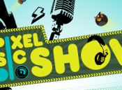Pixel Music Radio Show Rayman Origins Legends