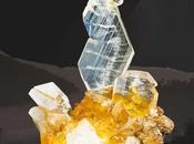 Mineral&Gem: l'exposition internationale joyaux terre