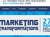 Adetem lance Marketing factory l'Usine novembre