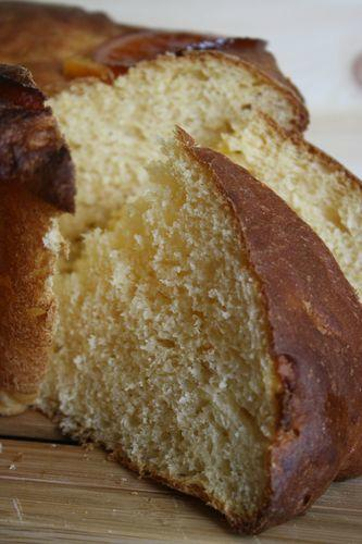 brioche orange confite 3