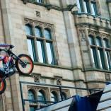 Urban City Trial: Des obstacles insolites en pleine ville