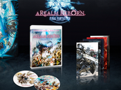 Final Fantasy Realm Reborn Sortie l'édition collector