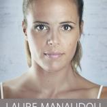 Découvrez «Entre les lignes», l'autobiographie de Laure Manaudou