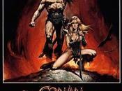 Film Conan Barbare (1982) Destructeur (1984)