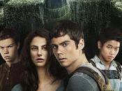 "CINEMA: Labyrinthe"" (2014), Lost dans Cube ""The Maze Runner"""