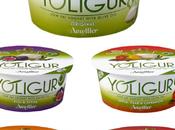 Yoligur, yaourt allégé enrichi… huile d'olive