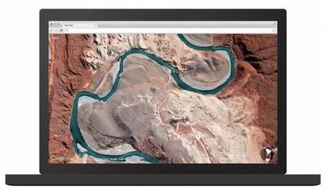 Earth View for Google Maps 700x415 Affichez une image satellite Google Maps lorsque vous ouvrez un nouvel onglet [Chrome]