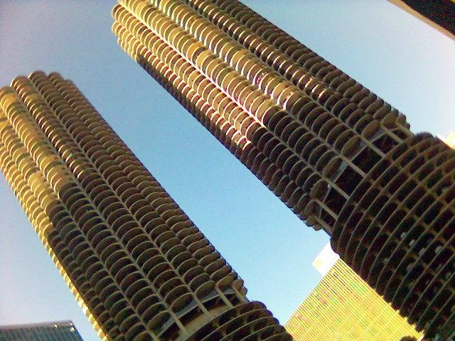 z10marina city chicago