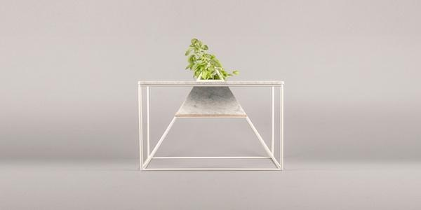 DESIGN : Nature & Sputnik-5 Table