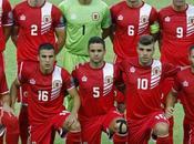 Gibraltar, sélection professionnels…mais foot