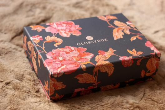 boite collector glossybox