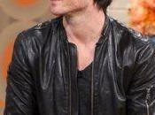 Access Hollywood Live avec Somerhalder