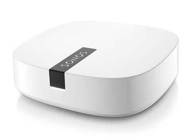 Sonos lance un booster de signal pour son système multiroom sans fil