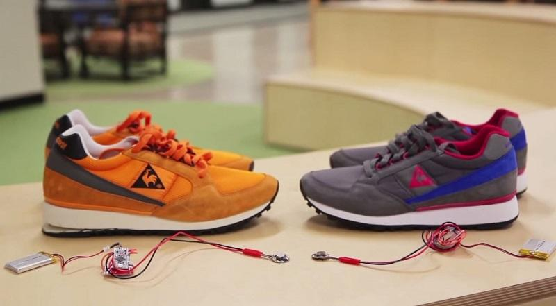 photo le coq sportif eclat love connection