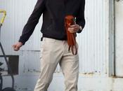 Cinquante Nuances Grey Préparation l''escapade planeur (14/10/2014)