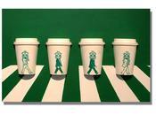 sirène Starbucks comme vous l'avez jamais