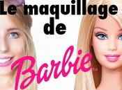 Barbie Déguisement