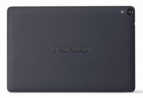 HTC dévoile la nouvelle tablette Google Nexus 9 sous Android 5.0 Lollipop
