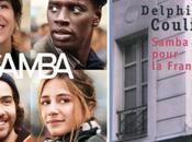 Avant-première film Samba avec Delphine Coulin