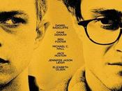 Cinéma Kill your darlings, l'affiche bande annonce