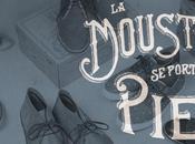 M.Moustache présente talentueux Mister Léon
