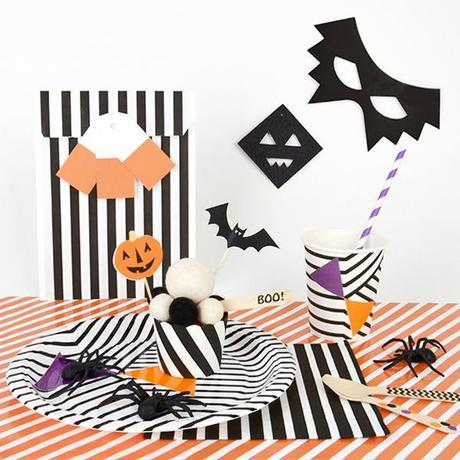 My Little Day Halloween fêter halloween en france : nos pistes et idées