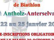 Déplacement Coupe Monde Antholz-Anterselva