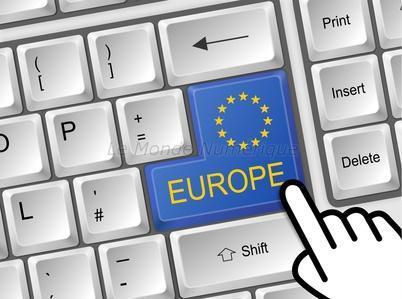 La France et l'Allemagne développent un projet numérique commun