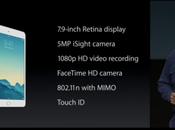 iPad Mini avec TouchID officialisé