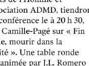 Débat Ligue droits l'homme Châtellerault