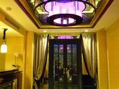 moment l'hôtel Belmont
