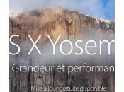 Yosemite télécharger gratuitement