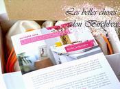 [Box] belles choses d'Octobre selon Birchbox