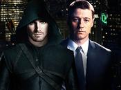Arrow/Gotham, producteur explique Easter