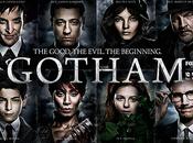 Gotham quelle année déroule série réponse