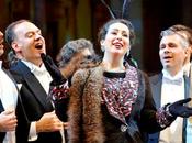 Veuve joyeuse L'Opéra Québec, récital Florie Valiquette premier concert l'Orchestre lyrique Montréal