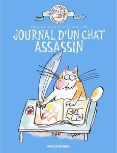 journal d'un chat (1)