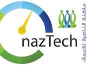 NAZTECH dessine futur technologique Monde Arabe