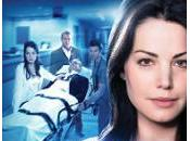 Michael Shanks dans Saving Hope (Série Club)
